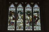 Abraham and Sarah Entertaining the Three Angels