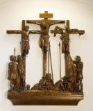 Jesus Dies upon the Cross    from    Stations of the Cross