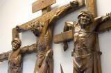 Jesus Dies upon the Cross