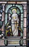 St John the Evangelist: St Michael