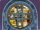 East Window and Reredos
