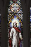 Figure of Christ: Christ with Saints