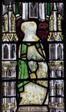 St Catherine: St Catherine and St John the Baptist
