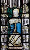 St John the Baptist: St Catherine and St John the Baptist