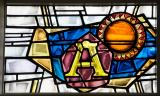 Alpha and Sun: Sanctuary Windows