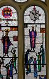 Martyrdom of St Thomas Becket