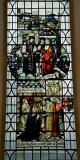Scenes with St John Fisher and Lady Margaret Beaufort