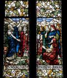 Elijah Challenges the People of Israel: Elijah Challenges the People of Israel and the Judgement of Solomon