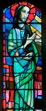 Figure of Christ: The Calling of St Matthew