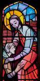 The Healing of Blind Bartimaeus
