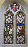 Scenes with St Winefride and St Beuno