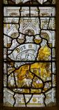 Lion: The Crucifixion with the Adoration of the Magi