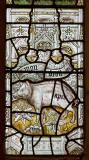 Boar: The Crucifixion with the Adoration of the Magi