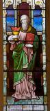 St John: The Light of the World with Faith and St John