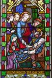 Christ Raising the Daughter of Jairus: Christ Raising the Daughter of Jairus and the Son of the Widow of Nain