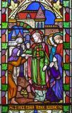 Christ Raising the Son of the Widow of Nain: Christ Raising the Daughter of Jairus and the Son of the Widow of Nain