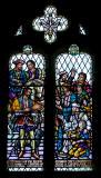 Eisteddfod Window
