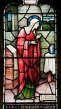 St Elizabeth: The Visitation