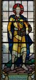 Christ as the Sower: Christ as the Sower and with the Chalice and Host