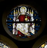 Christ in Majesty: The Resurrection and Ascension of Christ