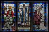 St Illtud, St Dyfrig and St Cadog