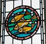 Fish: Christian Symbols