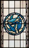 Doves: Christian Symbols
