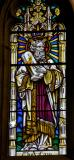 Moses: Moses and Isaiah