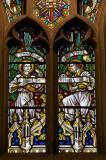 Angels: Moses and Isaiah