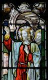 Christ Preaching under Solomon's Porch