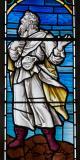 Elijah: The Transfiguration with Saints