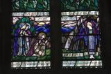 The Three Marys at the Empty Tomb: Receiving the Crown of Life