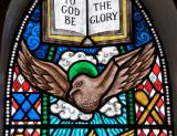 Eagle, Symbol of St John the Evangelist: The Symbols of the Four Evangelists and Apostles