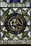 Eagle, Symbol of St John: The Four Evangelists