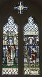 St Basil and St Nicholas