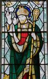 St David: St Illtud and St David
