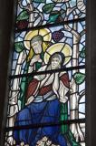Elizabeth and Zechariah: The Visitation