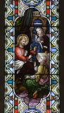Christ in the House of Mary and Martha: Scenes from the Bible