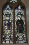 St Teilo and St Justinian