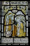 The Annunciation: St Agnes