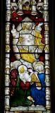 The Ascension: Scenes from the Life of Christ