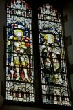 St George and St Deiniol