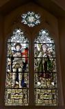St George and St Nicholas