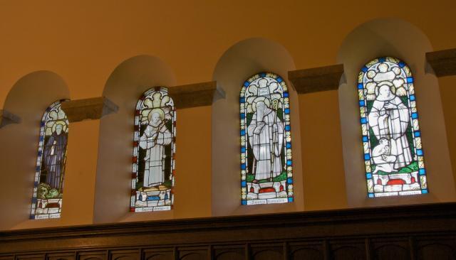 Benedictine Fathers