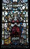 St Thomas Becket Window