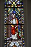 I stand at the door and knock: Christ the Good Shepherd and Knocking at the Door