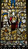 Old Testament Kings: Tree of Jesse and Twelve Apostles