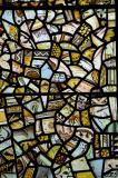 Fragments: Tree of Jesse and Twelve Apostles
