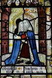 Joachim and Anna at the Golden Gate: Scenes from the Life of St Anne and the Virgin Mary