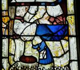 The Birth of the Virgin Mary: Scenes from the Life of St Anne and the Virgin Mary